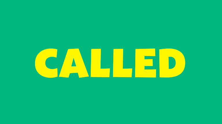Sight Word: Called