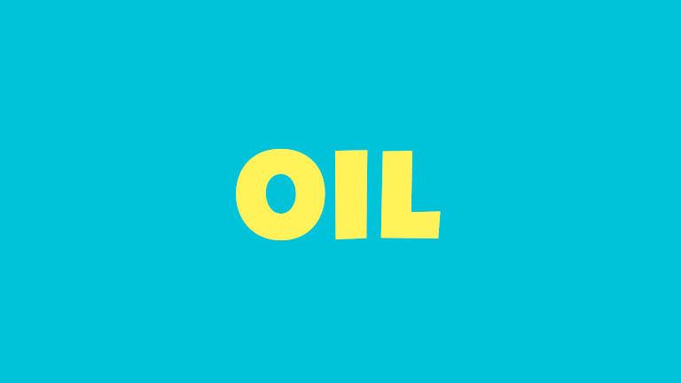 Sight Word: Oil