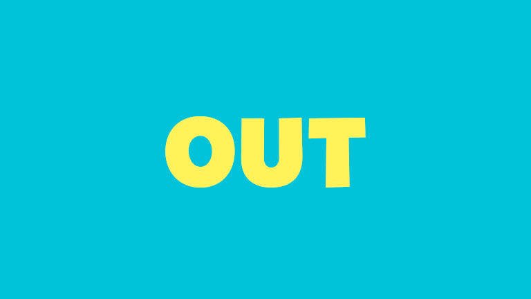 Sight Word: Out
