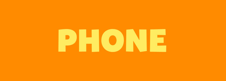 Word of the Day: Phone