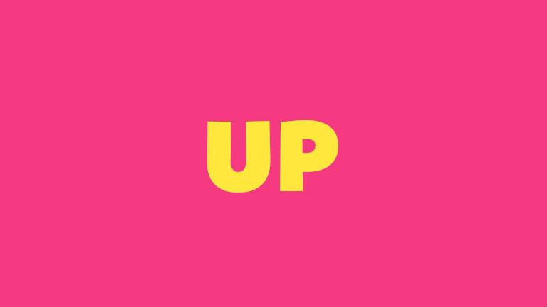 Sight Word: Up