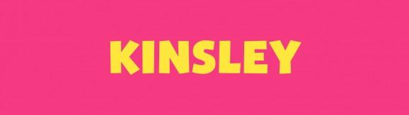 Kinsley